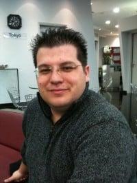 George Tasioulis