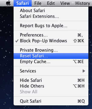 To reset Safari settings to default, you have several options. If malware has altered your regular Safari settings or you simply want to start fresh with a clean, uncluttered web engine, the best option you have is resetting the browser.